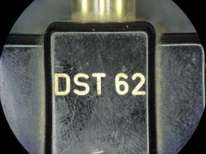 neumann dst62 pickup arrived in my lab.